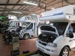 ihr partner fr service reparatur und zubehr fr wohnmobile und wohnwagen alle marken johann daiberl gmbh - Wohnmobil Dusche Reparieren